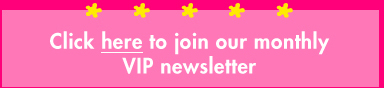 join our monthly VIP newsletter
