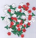 Picture of 100Pk Xmas Flowers
