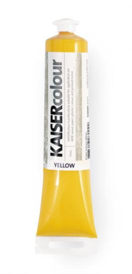 Picture of Kaisercolour YELLOW