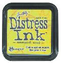 Picture of Distress Ink Mustard Seed