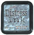 Picture of Distress Ink Weathered Wood