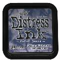 Picture of Distress Ink Faded Jeans