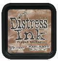Picture of Distress Ink Frayed Burlap