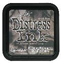 Picture of Distress Ink Pine Needles