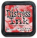 Picture of Distress Ink Barn Door