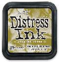 Picture of Distress Ink Crushed Olive