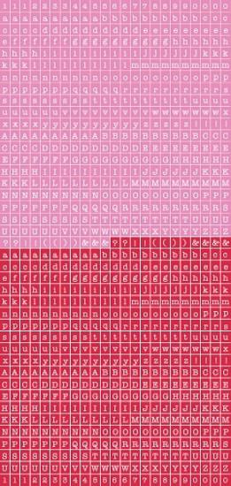 Picture of Kaiser Tiny Alphabets Raspberry