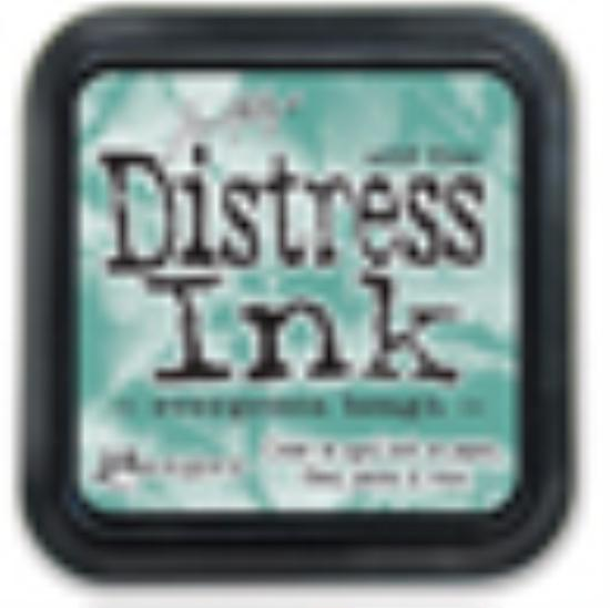 Picture of Distress Ink Evergreen Bough