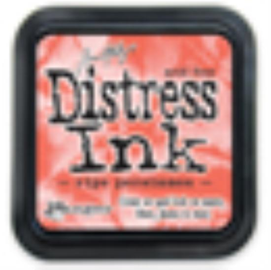 Picture of Distress Ink Ripe Persimmon