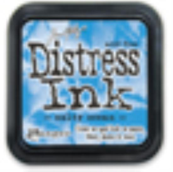 Picture of Distress Ink Salty Ocean