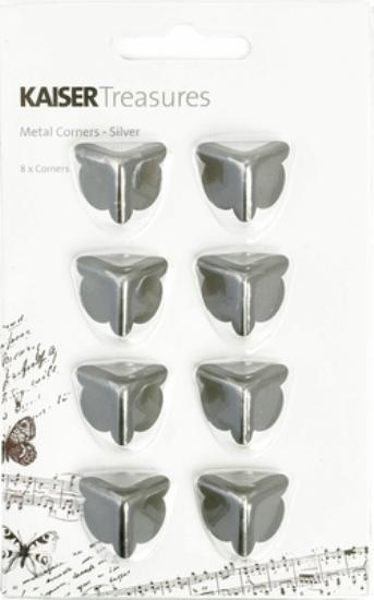 Picture of Kaiser Treasures Corners Silver