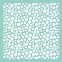 "Picture of Kaiser 12"" x 12"" Templates Bubbles"