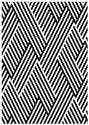 "Picture of Kaiser Embossing Folder Weave 5"" x 7"""