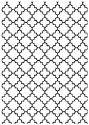"Picture of Kaiser Embossing Folder Lattice 5"" x 7"""