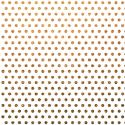 Picture of All That Glitters Specialty Paper - Polka Dot Glitter