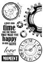 Picture of Time Machine Clear Stamp
