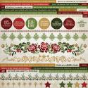 Picture of Holy Night Sticker Sheet