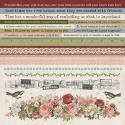 Picture of Cherry Tree Lane Sticker Sheet
