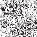 Picture of Wildflower Specialty Paper Gloss - Floral