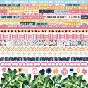 Picture of Havana Nights Sticker Sheets