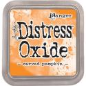 Picture of Distress Oxide Ink Carved Pumpkin