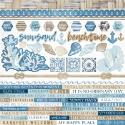 Picture of Beach Shack Sticker Sheet