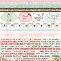 Picture of Fairy Garden Sticker Sheet