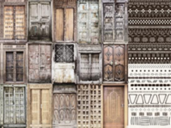 Picture of Gypsy Rose - Doors