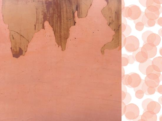 Picture of Peachy - Burnt Sienna