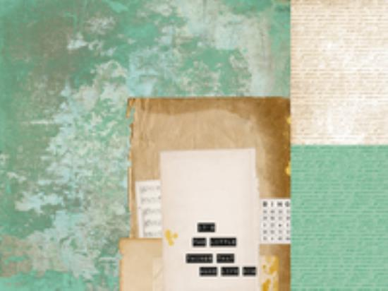 Picture of Scrap Studio - Tarnished