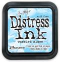 Picture of Mini Distress Ink Tumbled Glass