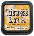 Picture of Mini Distress Ink Wild Honey