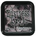 Picture of Mini Distress Ink Black Soot