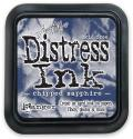 Picture of Mini Distress Ink Chipped Sapphire