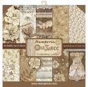 "Picture of Stamperia Old Lace 12"" Paper Pad 10Pk"