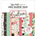 "Picture of Echo Park Salon - 6"" 24 Double Sided Papers"
