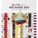 "Picture of Echo Park Remember The Magic - 6"" 24 Double Sided Papers"