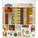 """Picture of PhotoPlay Grand Canyon - 12"""" 12 Double Sided Papers & Sticker Sheet"""