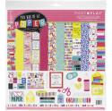 """Picture of PhotoPlay You Had Me At Paper - 12"""" 12 Double Sided Papers & Sticker Sheet"""