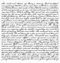 Picture of MFT Background - Romantic Script Stamp