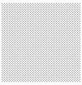 Picture of MFT Background - Itsy Bitsy Polka Dot Stamp