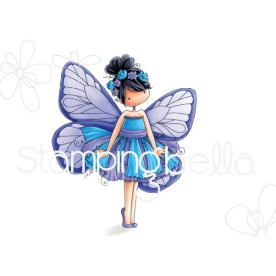 Picture of Stamping Bella - Blanche the Butterfly Stamp