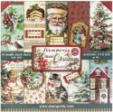 "Picture of Stamperia Classic Christmas  12"" Paper Pad 10Pk"